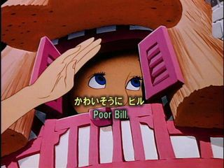 英語学習アニメ ふしぎの国のアリス 09 怪物をあぶり出せ